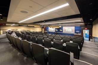 Pitt Facilities - 19 (Photo credit: Dave DiCello)