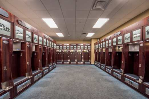 Pitt Locker Room - 43 (Photo credit: Dave DiCello)