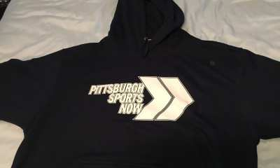 Pittsburgh Sports Now hoodie