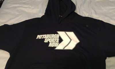 Pittsburgh Sports Now hoodie