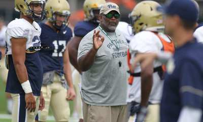 Coach (Photo credit: David Hague)