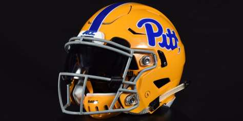 Photo courtesy of Pitt Football