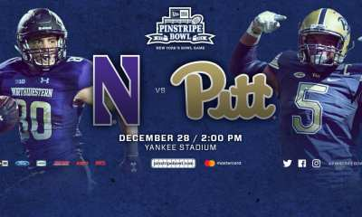 Pinstripe Bowl Announcement
