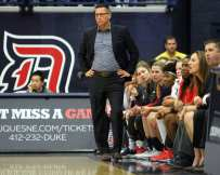 Coach Dan Burt December 29, 2018 -- David Hague/PSN