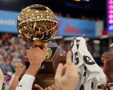 NEC MBB Championship March 10, 2020 -- David Hague/PSN