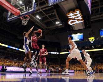 Pitt takes on Florida State November 6, 2019 -- David Hague/PSN