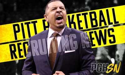 Pitt Basketball Recruiting