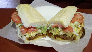 Ben Roethlisberger 7 Sandwich