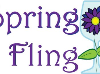 Spring Fling - April 2012 Wine Exchange