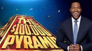 $100,000 Pyramid with Michael Strayhan