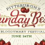 Pittsburgh's Sunday Best Bloody Mary Festival