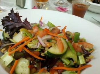 J Corks Bloody Mary Salad