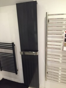 Tall Kitchen Radiator