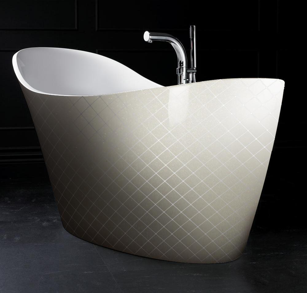 BESPOKE BATHS TAKE A STEP FURTHER – V&A Baths