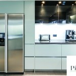 Two tone kitchen by Pittville Bathrooms & Kitchens
