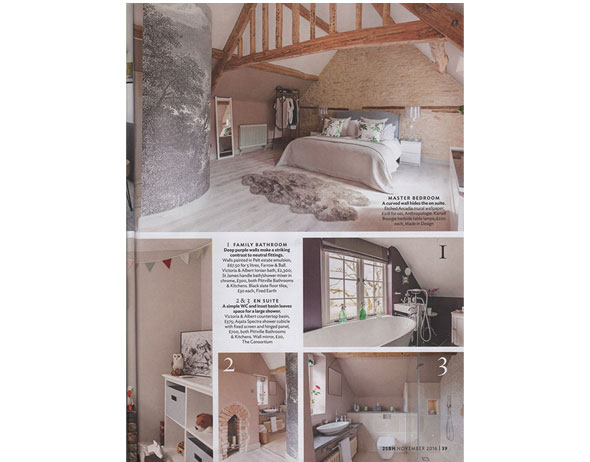 25 Beautiful Homes p39