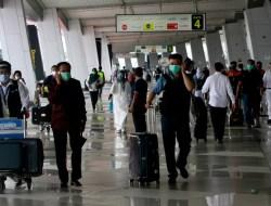Viral 85 Warga Negara China Masuk Indonesia Lewat Soetta, Ini Komentar Ditjen Imigrasi