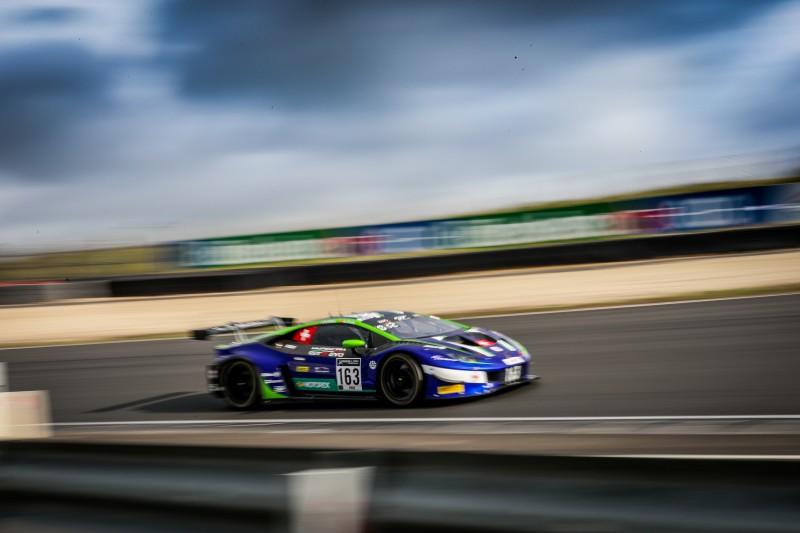 Emil Frey Racing-Albert Costa-GTWORLD #163