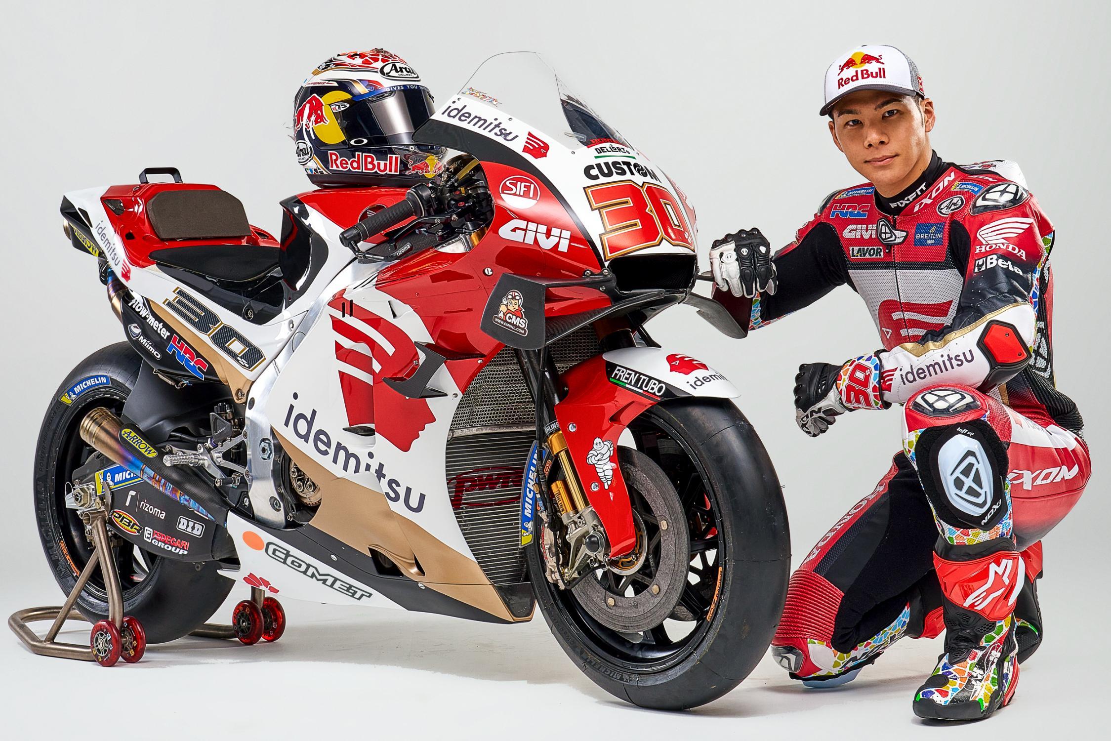Takaaki Nakagami, LCR Honda, MotoGP, 2021