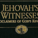 My Neighbor Is A Jehovah Witness