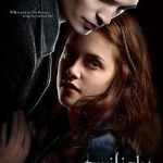 I've never seen 'Twilight' but I am sure it is something like this…