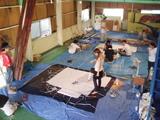 地方車作業2008年7月25日