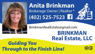 Brinkman Real Estate