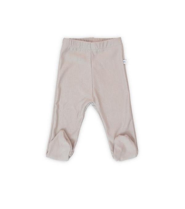 Pantaloncino Neonato con piedi Pure