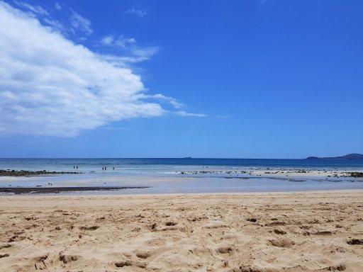 spiaggia relax andilana beach resort