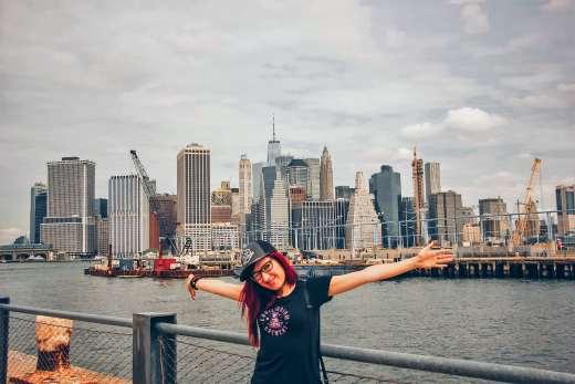 valeria gallorini a new york