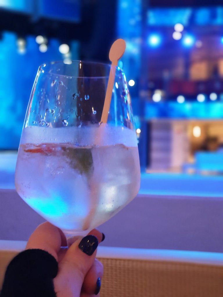 Costa Smeralda aperitivo