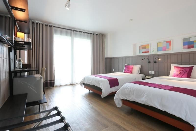 camera mantrini hotel chiang rai