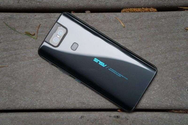 Asus ZenFone 6 bootloader unlock process and kernel source