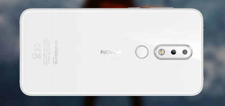 Android 10 internal builds leaked for Nokia 6.1, 6.1 Plus & 7.1