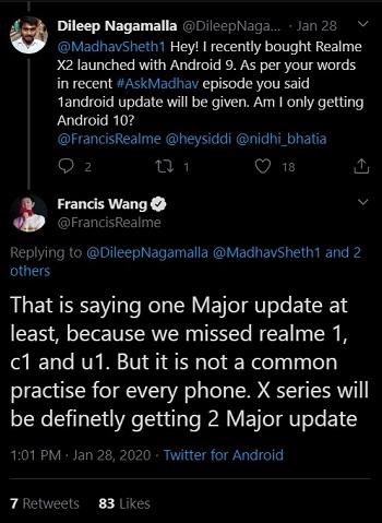Realme-OS-updates