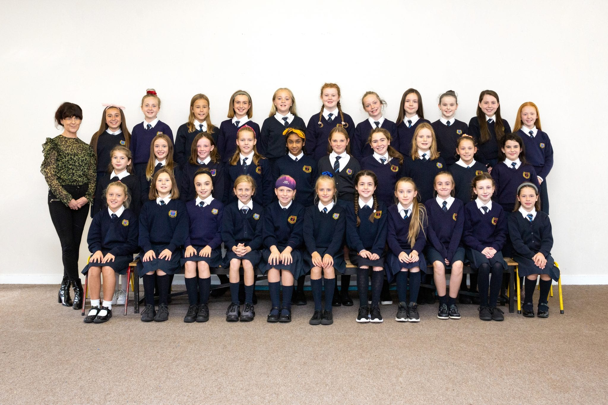 2019/20 5th Class - Ms Smith
