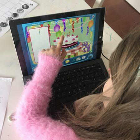 "Holly Sr. Inf Ms. Godson ""Practicing Irish -Using Bua na Cainte Online"""
