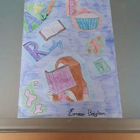Eimear Boylan , Ms O'Reilly, 6th