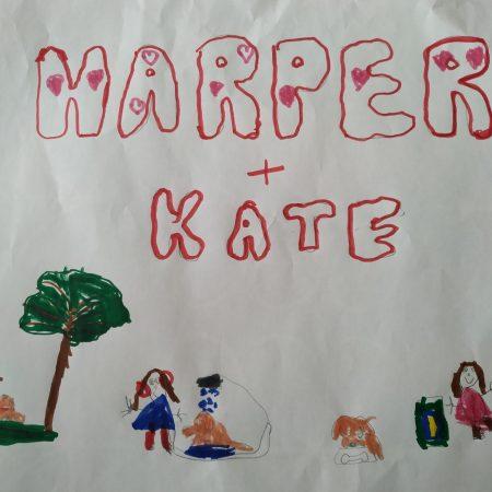 Kate White, Ms McCarthy, JI