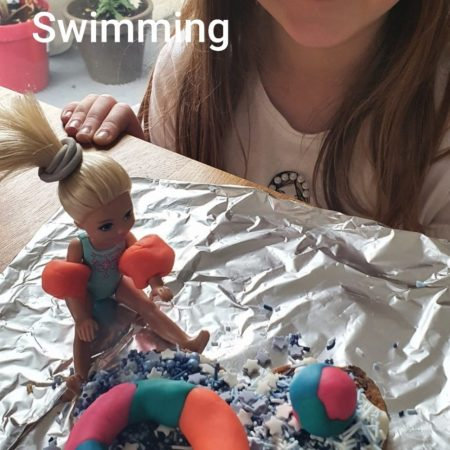 Olivia Sr. Infants Ms. Godson