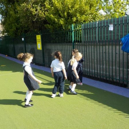 Monday Active Week Fairy Trail (5)