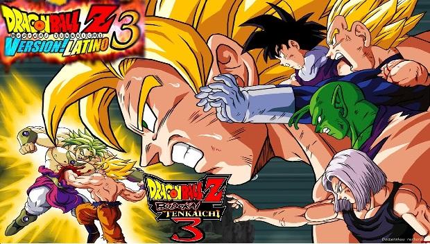 T l charger jeux gratuits Dragon Ball Z Budokai Tenkaichi 3 pc