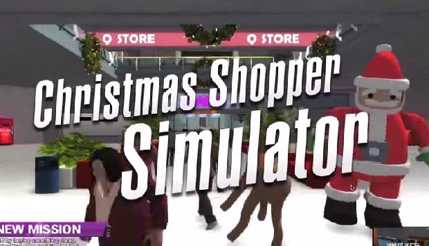 Christmas Shopper Simulator Apk.Christmas Shopper Simulator Pc