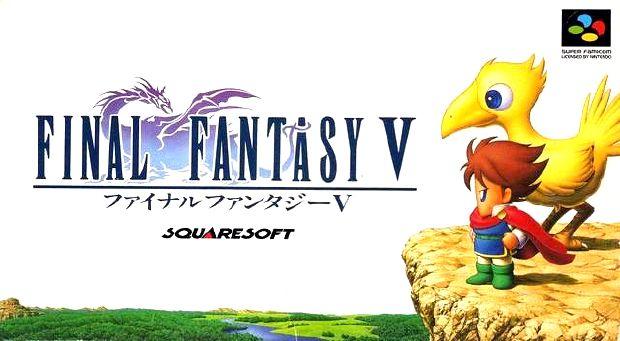 final fantasy v free download for windows 10 torrent