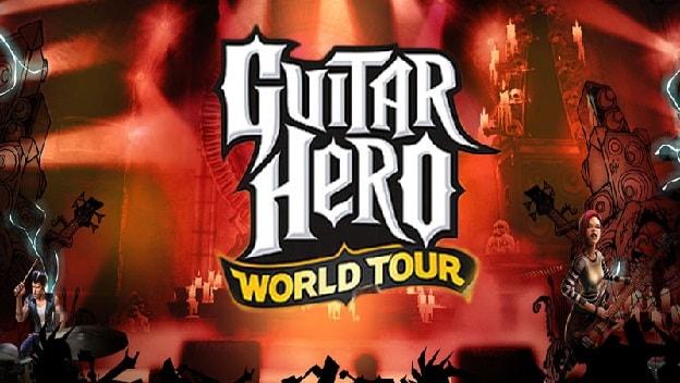 descargar guitar hero 3 utorrent pc