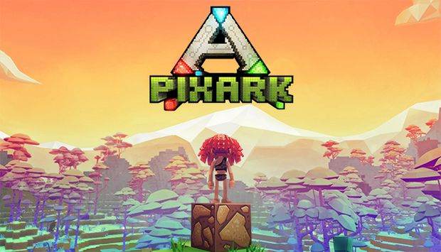 PIXARK v1.4+ MULTIPLAYER ONLINE (PC) 1.7Gb (Inglés- Español) MEGA (PORTABLE) (RAR)