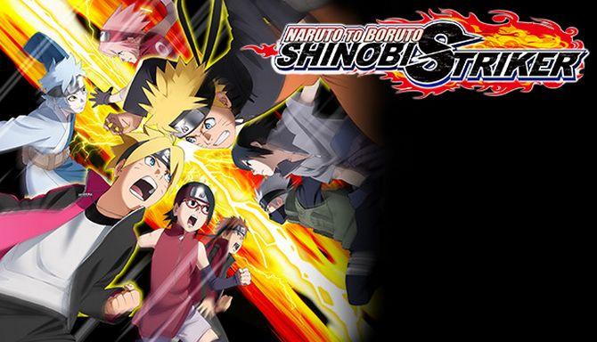 descargar naruto shinobi breakdown completo para pc