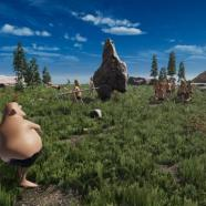 Evolution-Battle-Simulator-Prehistoric-Times-PC-Crack-min