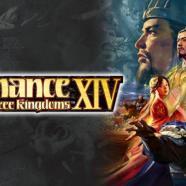 ROMANCE-OF-THE-THREE-KINGDOMS-XIV-Juego