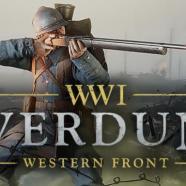 Verdun-Juego